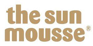The Sun Mousse logo 300x150